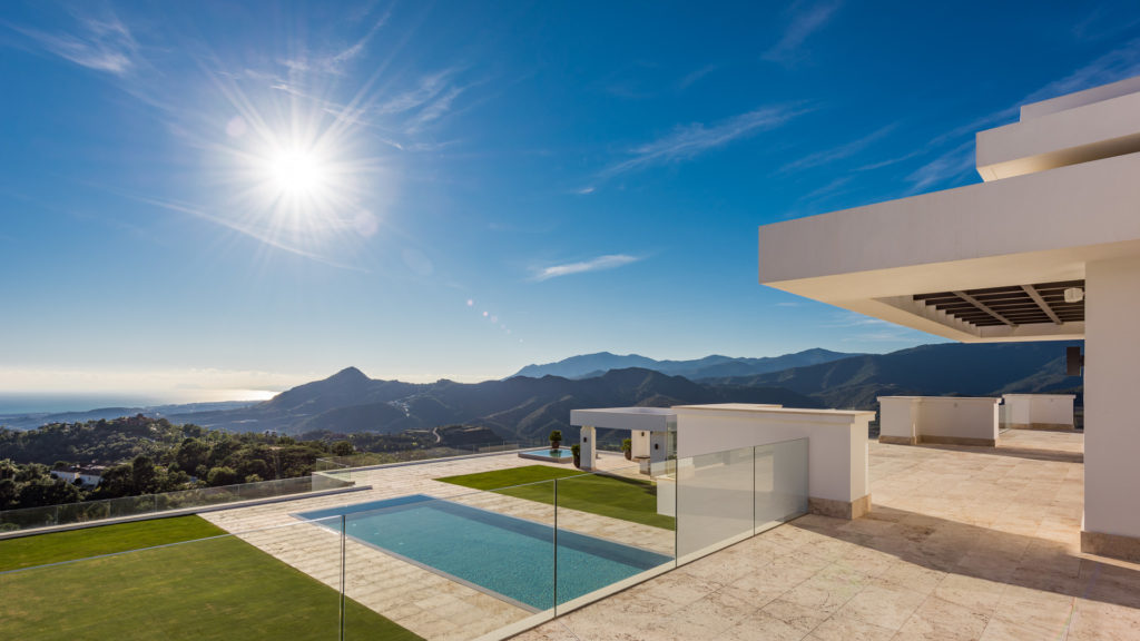 Luxury Villa in La Zagaleta