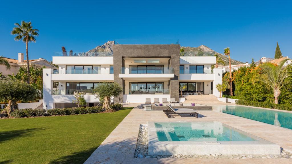 Sierra Blanca Estates - Villa Mozart 2