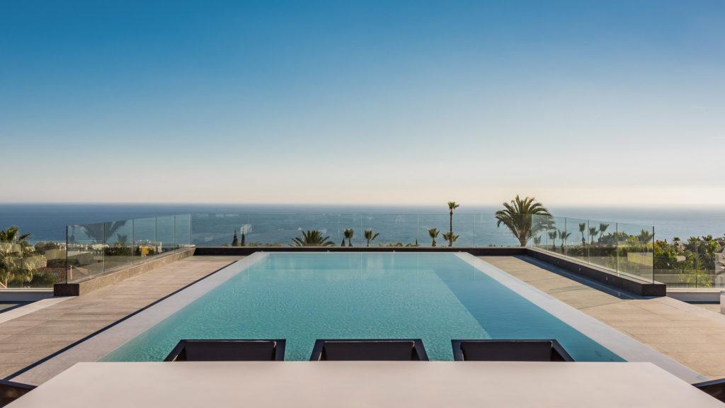 Sierra Blanca Estates - Villa Mozart