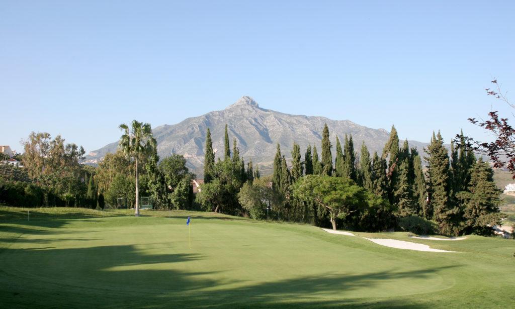 Nueva Andalucía Golf
