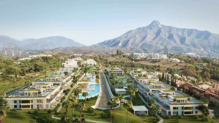 Epic Marbella Residential