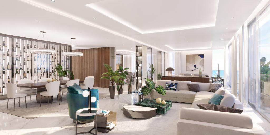Epic Marbella Sky Villa