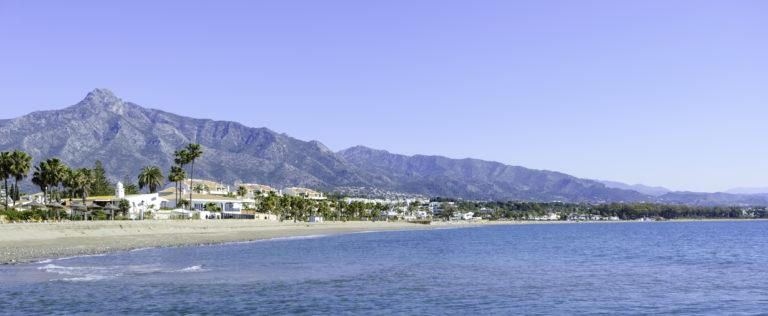 Marbella Golden Mile Nagüeles