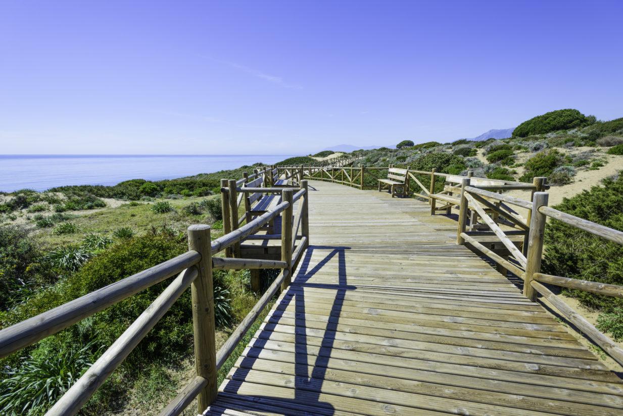 Playa Marbella Este